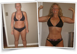 Lisi's Fitness Success Story