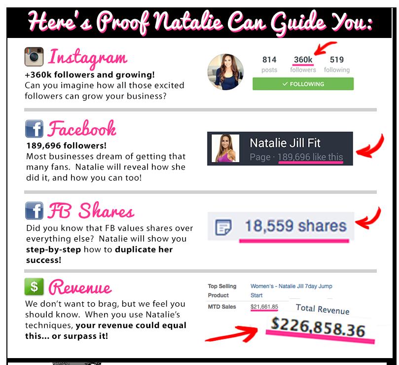 NatalieJill - MastermindWorkshop