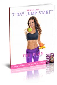 Women's 7 Day Jump Start Program