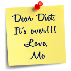Do You Need to Break Up With Your Diet with Natalie Jill