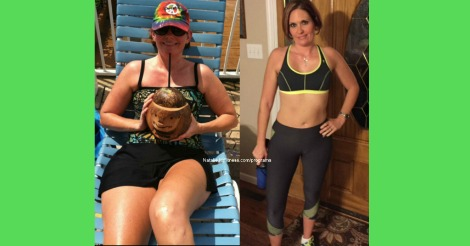 Mom of SIX with 26 lbs GONE